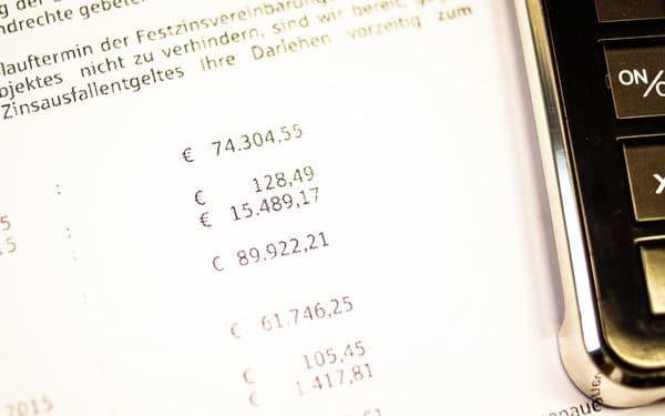 Schuldenberatung Anwalt